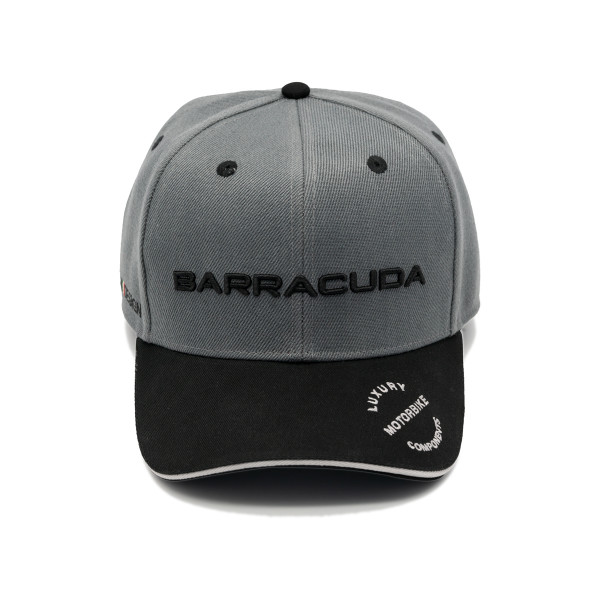 ČEPICE BARRACUDA
