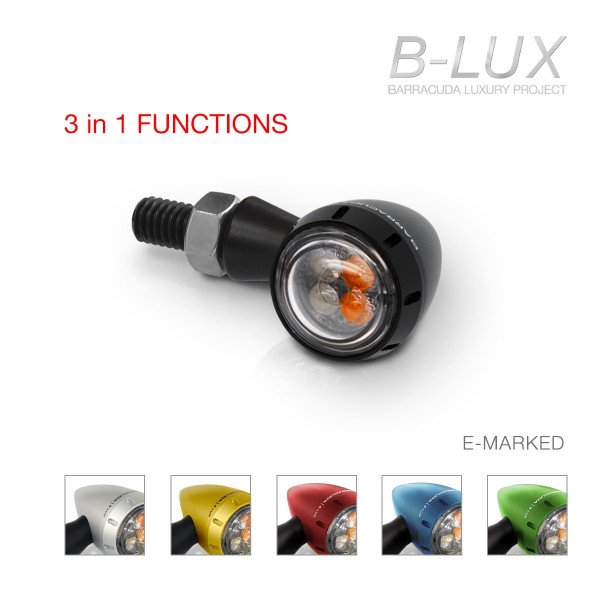 S-LED 3B-LUX
